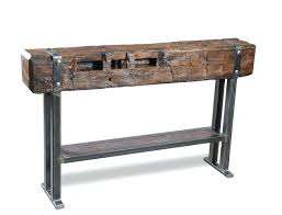 sofa table with wine storage. Unique Console Tables Reclaimed Wood Table Pottery Barn Beautiful And Elegant Griffin Round Side Sofa With Wine Storage A