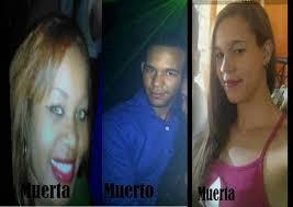SABANA GRANDE DE BOYÁ - Desentierran y queman cadáver de hombre que mató a  tres miembros de su familia   Listín Diario