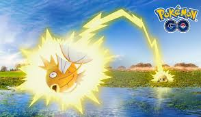Best Gyarados Moveset in Pokemon Go - Gamer Journalist