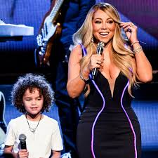 Top 30 best moroccan songs of 2020: Mariah Carey Put Her Son Moroccan In Tiktok Timeout Watch
