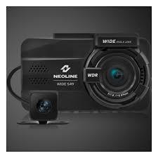 <b>Видеорегистратор Neoline Wide S49</b> Dual — купить в интернет ...