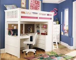 Loft Bed For Small Bedroom Loft Bunk Beds For Kids A Small Bedroom 2017 Loft Bed Design