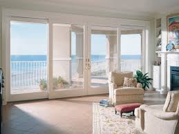 doors cool glass doors interior sliding french doors home depot with sofa and swimming pool