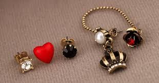 2014 <b>New</b> Jewelry of Bohemia Fashion Women <b>Vintage</b> Stud ...
