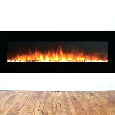 vertical wall electric fireplace cambridge cam19vwmef
