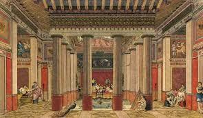 Greek Interior Design History Plans
