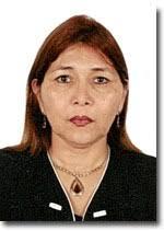 Wilma Yecela Livia Robalino. Especialización. Sumilla Hoja de Vida. Adscrito a los siguientes Tribunales Arbitrales Especializados - 1078