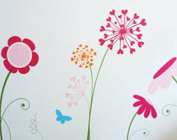 Small Picture Designer Wall Decals by WallGlitz on Etsy