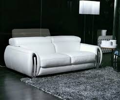 White modern couches Minimalist Cool Gorgeous White Modern Sofa For Living Room Roomppealing Rj In Gorgeous Modern Designer Sofa Timetravellerco Leather Sectional Sofa Sleeper Zeynepikbal Decoration