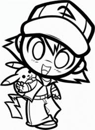 Small Picture Cute Pokemon Coloring Pages Kids Coloring Cute Pokemon Coloring