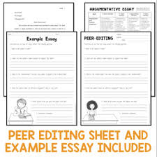 essay writing resources graphic organizer and sample essay argumentative essay writing resources graphic organizer and sample essay