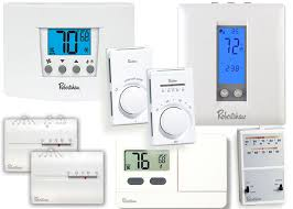 robertshaw climate non programmable thermostats