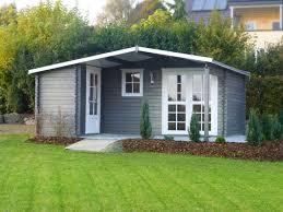 Gartenhaus Blockhaus Ger Tehaus Holz 510x480 28 Mm 283931