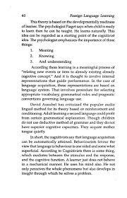learning english essay learning english