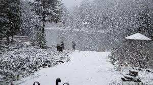 Beklenen kar yağışı Kocaeli'ye geliyor! - Yakın Takip Gazetesi / Takipte  Lider