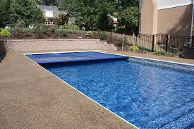 automatic pool covers. Delighful Covers Automatic Pool Covers Complete Throughout