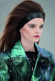 Chanel Hair Style paris fashion week chanel beauty trends fall winter 20172018 4722 by stevesalt.us