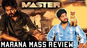 Master Movie Review | Vijay