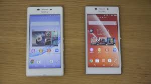 Sony Xperia M2 Aqua vs. Sony Xperia M2 - Review (4K)