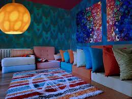 Psychedelic Room Décor Ideas Custom Trippy Bedrooms