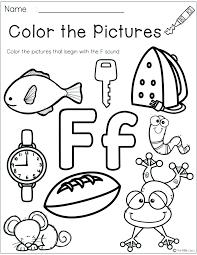 Each sheet provides activities for letter sound learning, letter formation, blending and segmenting. Short Phonics Worksheets Words Kids Optovr Com