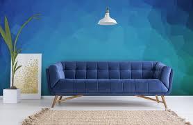 choosing contemporary wallpaper