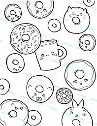 Small Picture donuts coloring pages Coloring Pages Ideas