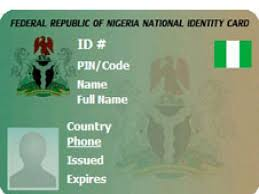Id National - Polls Of To 2019 Authenticate Cards Orders Use Abusidiqu Fg For Voters