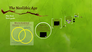 Neolithic And Paleolithic Venn Diagram The Neolithic Age By Addharossie Baez On Prezi