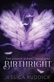 Birthright (The Legacy Series Book 1) 285 pages - LargePDF