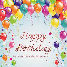 E Birthday Card Online Free Birthday Cards Rome Fontanacountryinn Com