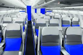 Flight Review Joon A340 300 Business Class Business Traveller