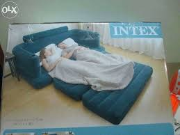 intex sofa bed pull out sofa bed pull out sofa inflatable bed review