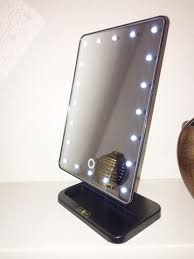Image Wall Lux Box Lux Led Lights Vanity Mirror Lux Box