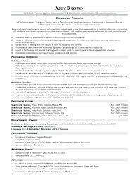 Resume: English Teaching Resume Sample High School Teacher ...