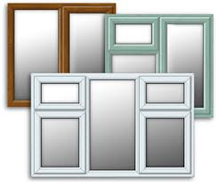 Euramax Direct Supply Only Made To Measure Upvc Windows