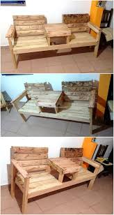 wooden pallet furniture plans. 50 Awesome Wood Pallet Ideas For This Summer Wooden Furniture Plans