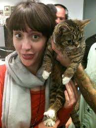 "Hilary Hanson on Twitter: ""Sad to hear that Li'l Bub, who I had the honor  of meeting in 2012, has died. Have a good journey home⭐🛸🌟… """