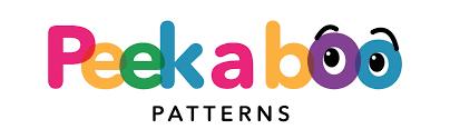 Peek A Boo Patterns Impressive Products Peekaboo Patterns