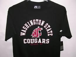 wsu t shirt russell washington state