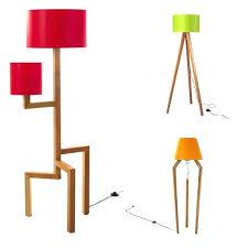 fun floor lamps lamp design lighting unique modern shades target nice colorful n