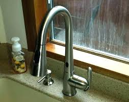 moen kitchen faucet removal kitchen faucet cartridge removal