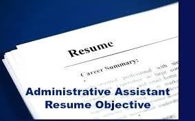 The Best Administrative Assistant Resume Ethercard Co