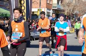 <b>Pain is only temporary</b>. Jogging becomes a phenomenon in Catalonia