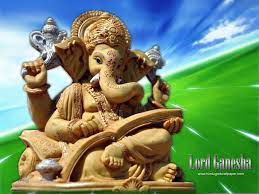 Lord Ganesha Image, Photo, Picture ...