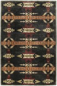 southwestern rug gatekeeper charcoal southwestern rug southwest rugs tucson southwestern area rugs 8x10