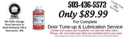 garage doors portland29 Portland Garage Door Repair  Same Day Local Service
