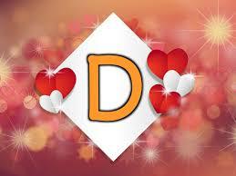 letter d wallpaper - Images Day