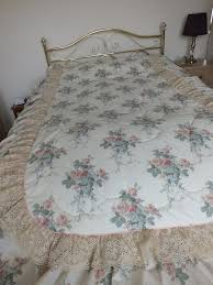 bedding dorma - Second Hand Beds and Bedding, Buy and Sell in the ... & Dorma Chestnut Hill Bedspread (new) Single size quilted bedspread in lovely  floral design (Name of design is Chestnut Hill). Edges are trimmed in deep  ecru ... Adamdwight.com