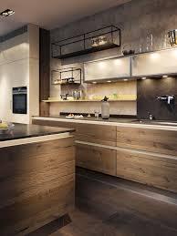 60 Stylish Industrial Kitchen Design Ideas Bs Home Industrial